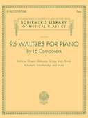 16 Waltzes, Op. 39 (Simplified Edition)
