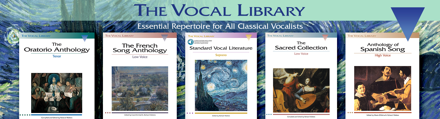 The Vocal Library
