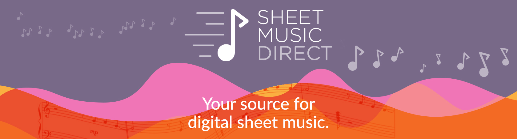 SMD - Sheet Music Direct - Your source for digital sheet music