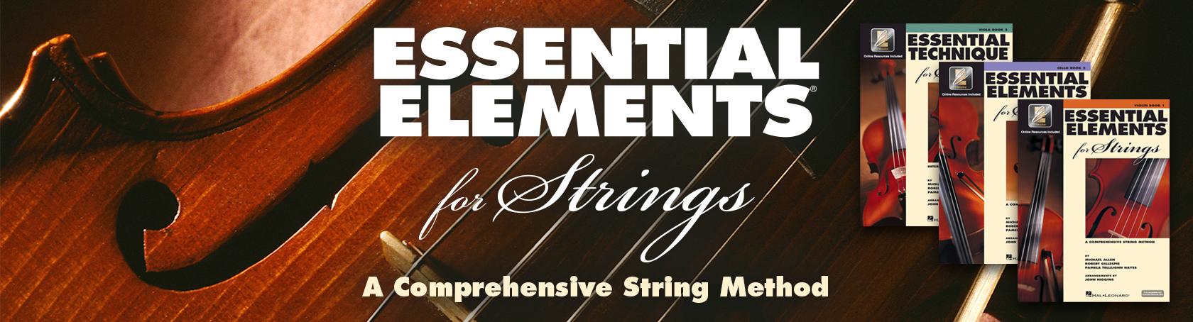 EE Strings - A Comprehensive String Method