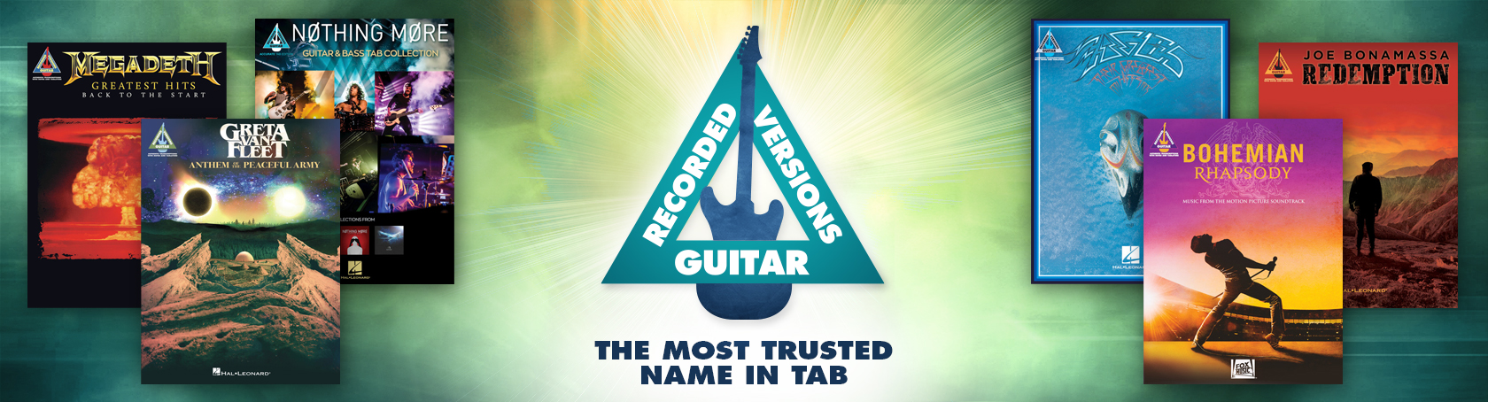 GRV The Name You Trust for Tab