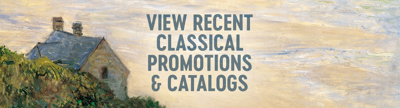 Classical Catalogs and Promos