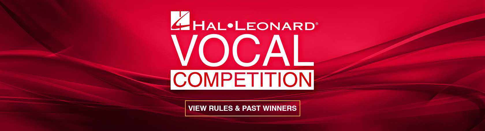 HL Vocal Competition Generic