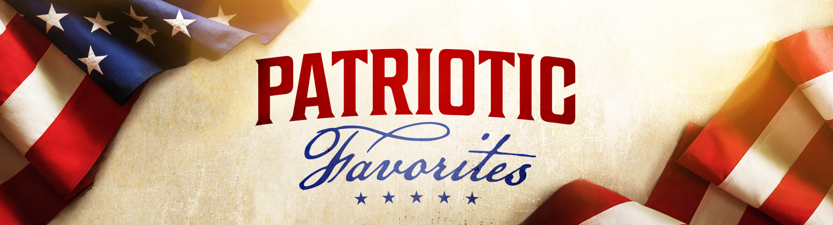 Patriotic Favorites