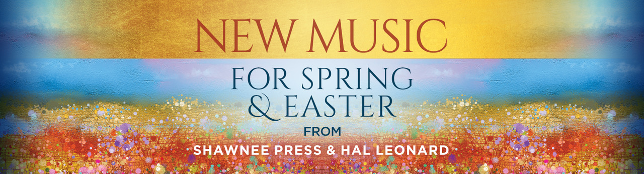 WorshipSongs for Spring/Easter 2020