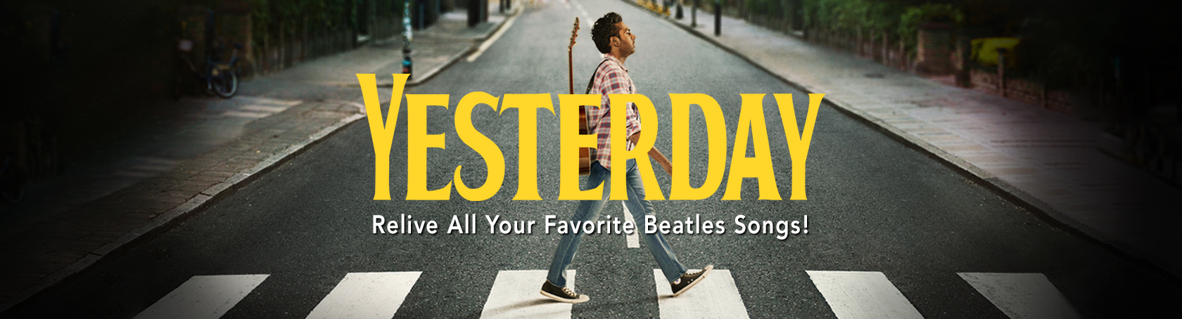 Yesterday: Revisit the Music of the Beatles