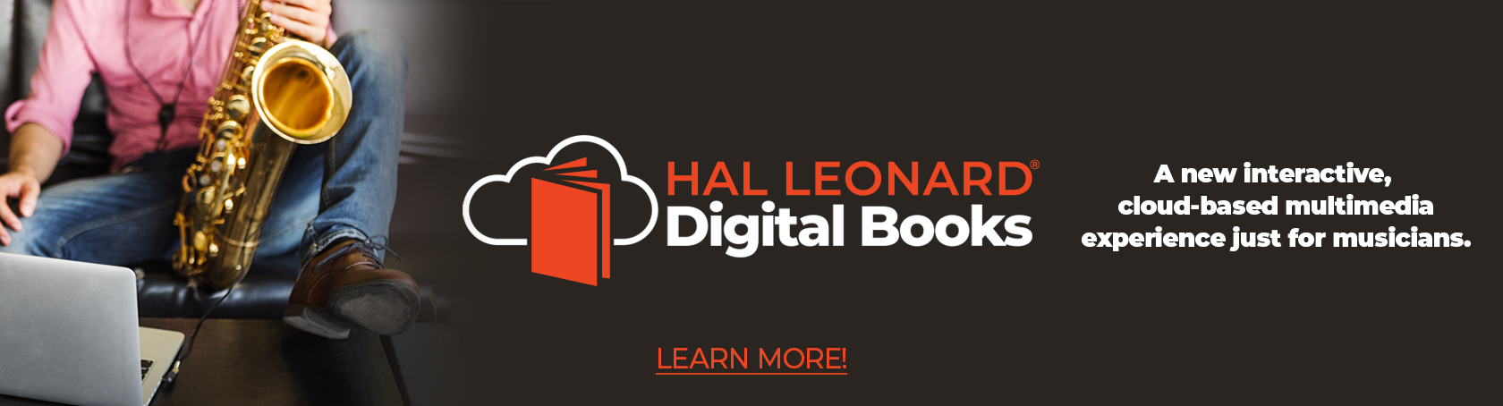 Hal Leonard Digital Books Instrumental