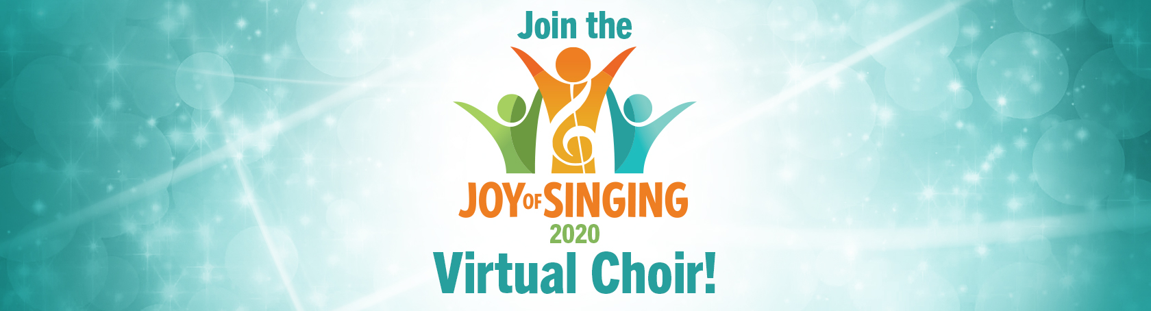 Join the JOS Virtual Choir