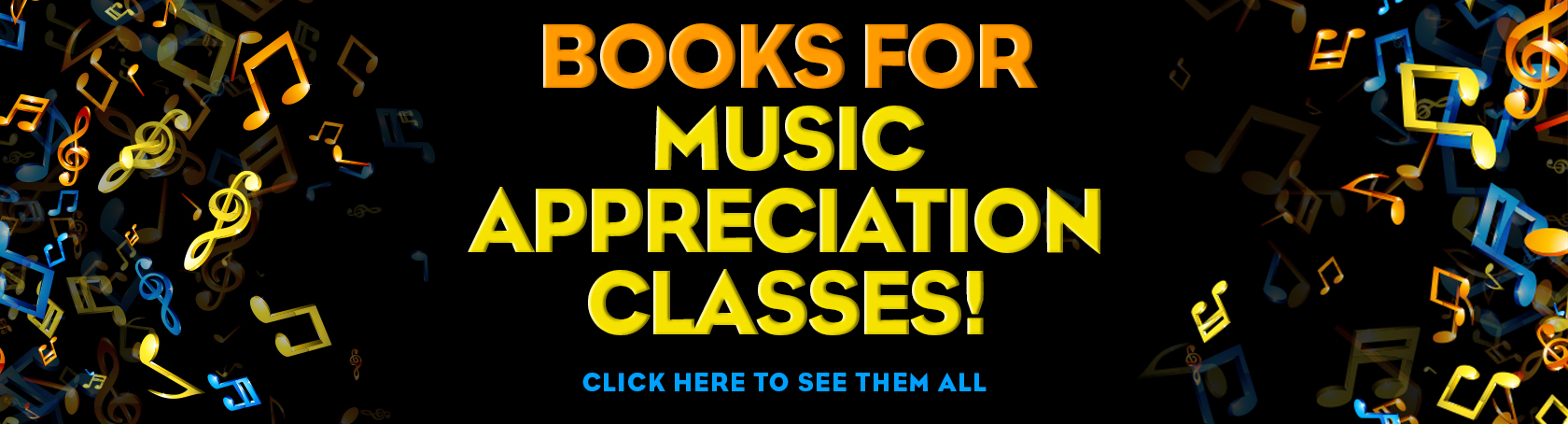 Music Appreciation Resources