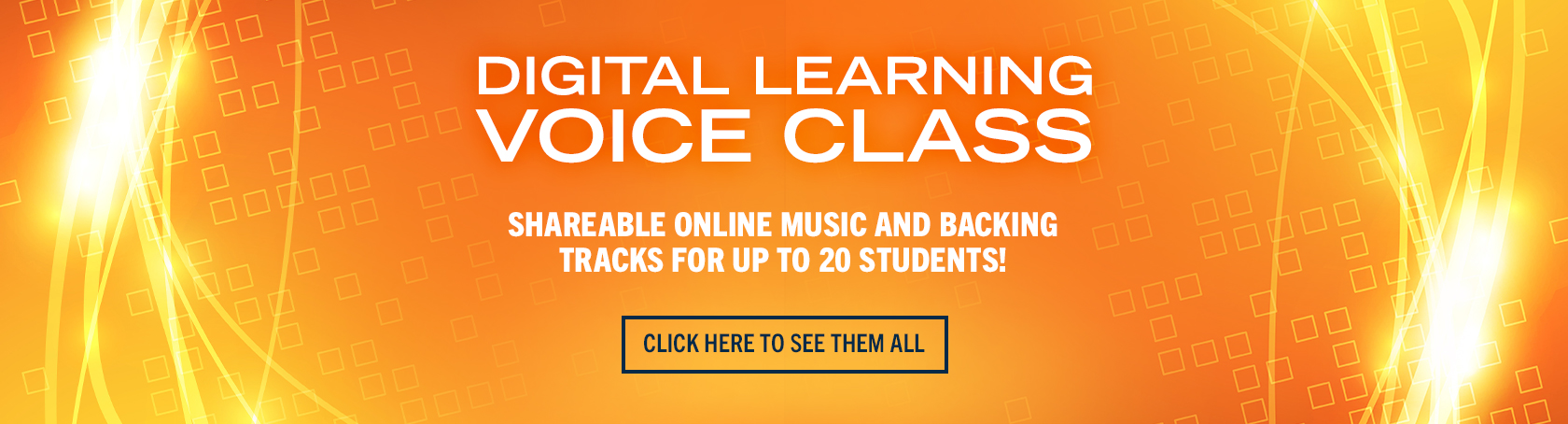 Digital Learning Voice Lessons