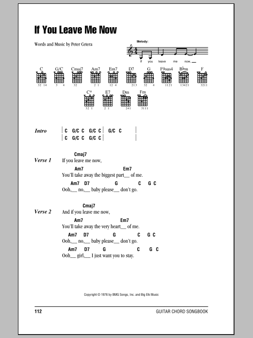 Pop/Rock - Guitar Chord Songbook Sheet Music by No Composer - Hal ...
