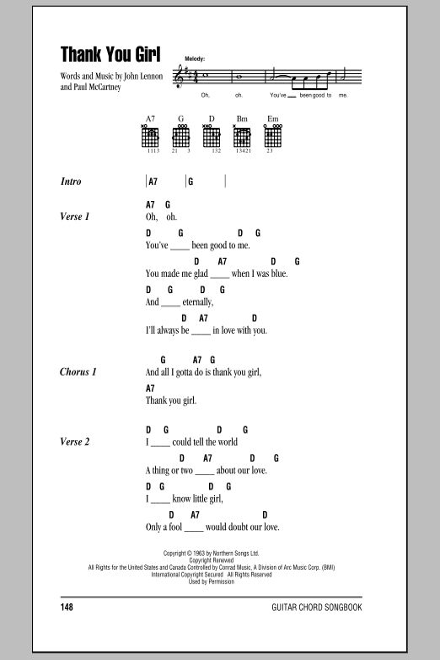 Oh! Darling by John Lennon, Paul McCartney - Hal Leonard - Prima Music