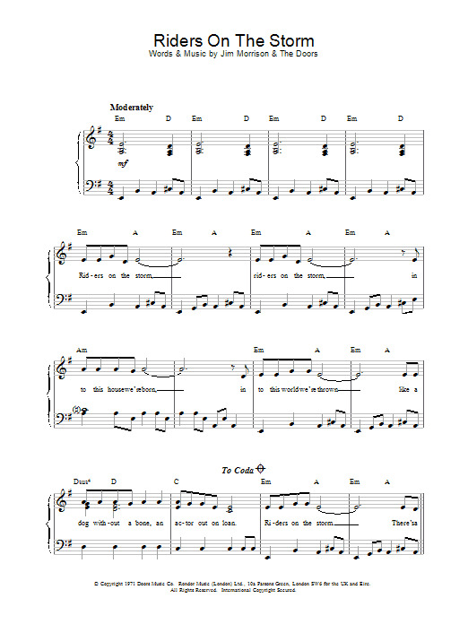 Roadhouse Doors Lesson & Guitar Tab For The Song Roadhouse