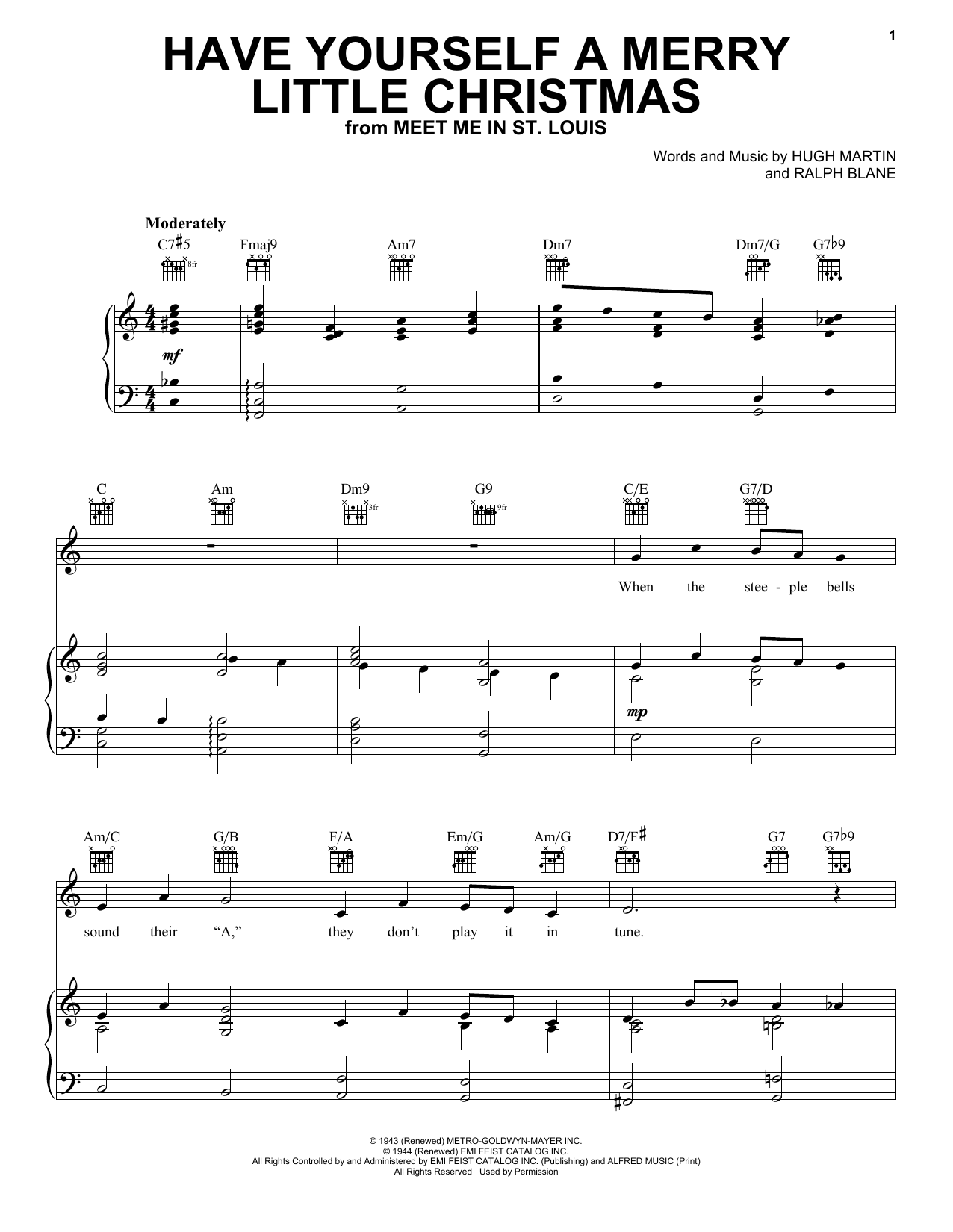 Top Christmas Downloads Sheet Music by Various - Hal Leonard - Prima ...