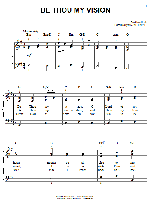 Guitar chords be thou