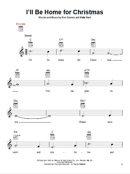 christmas songs for ukulele by various - Christmas Songs Ukulele