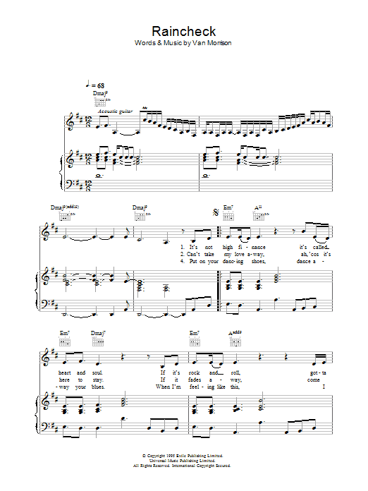 this i believe lead sheet pdf