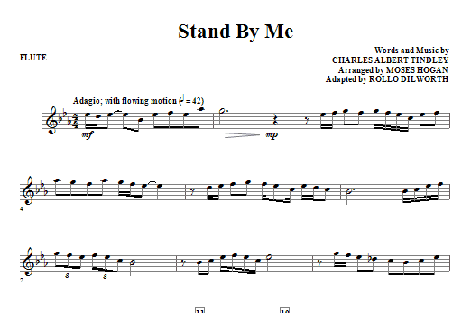 Ride On, King Jesus - Flute (Choir Instrumental Pak)