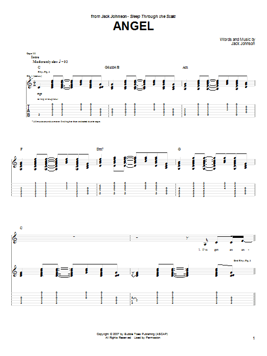 My girl guitar chords