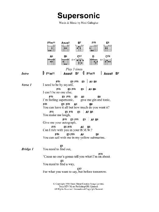 Guitar chords for love songs