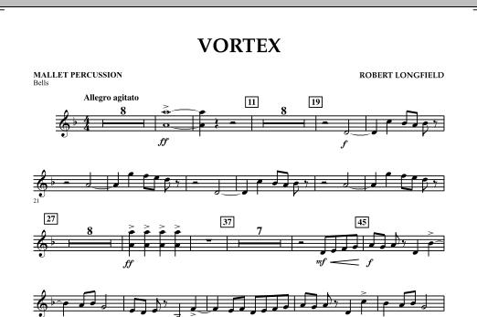 Vortex - Mallet Percussion (Concert Band)