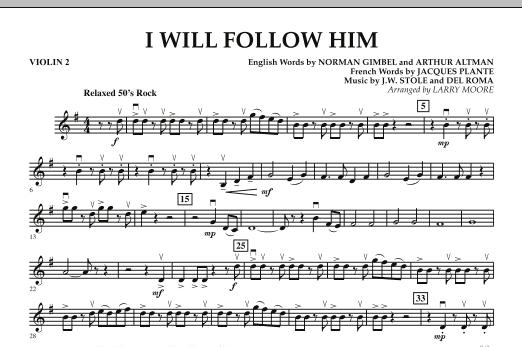 I Will Follow Him (I Will Follow You) (Orchestra)