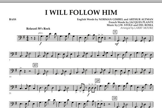 I Will Follow Him - Bass (Orchestra)