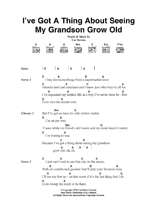 Guitar guitar chords grow old with you : Ukulele : ukulele tabs grow old with you Ukulele Tabs Grow Old ...