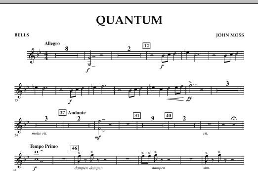 Quantum - Bells (Concert Band)