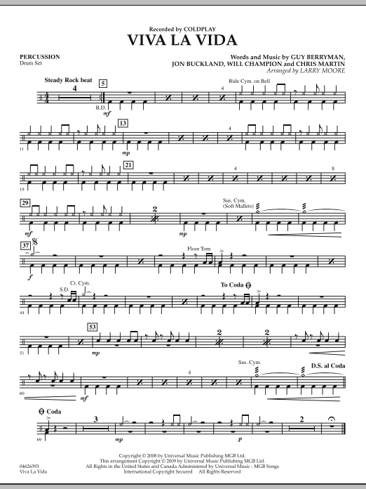 On My Own (complete set of parts) sheet music for orchestra/band (Rhythm) by Ed Lojeski, Alain Boublil, Claude-Michel Schonberg, Herbert Kretzmer, Jean-Marc Natel and Trevor Nunn. Score Image Preview.