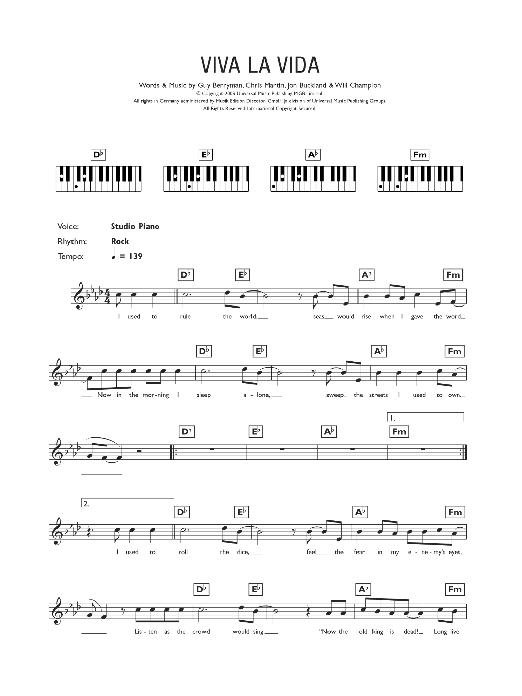 La vie en rose guitar chords
