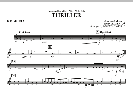 Sheet Music Digital Files To Print - Licensed Michael