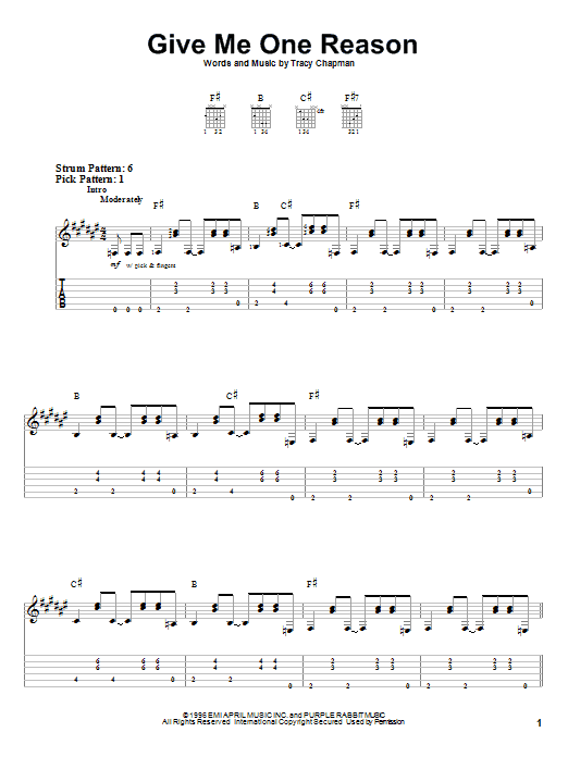 Chasing pavements guitar chords
