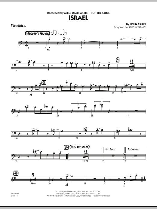 Sheet Music Digital Files To Print Licensed John Carisi