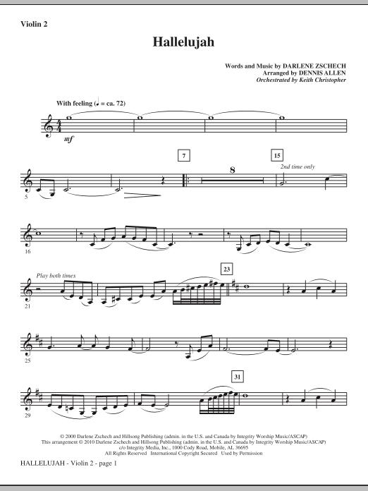 Free Christmas Choral Sheet Music