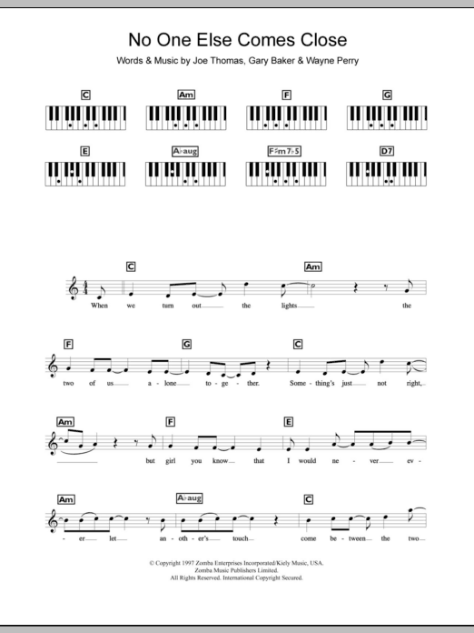 For No One Chords Image Collections Chord Guitar Finger Position
