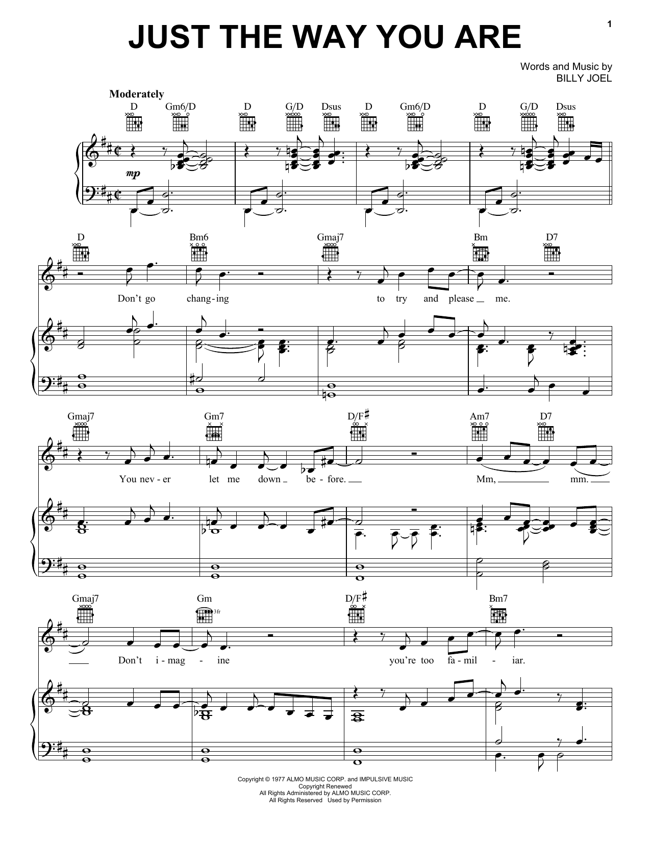 Broadway Selections from Movin' Out (complete set of parts) sheet music for voice, piano or guitar by Billy Joel and Diana Krall. Score Image Preview.