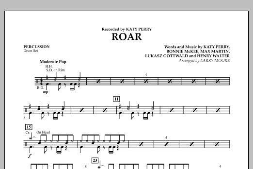 Sheet Music Digital Files To Print - Licensed Bonnie McKee Digital