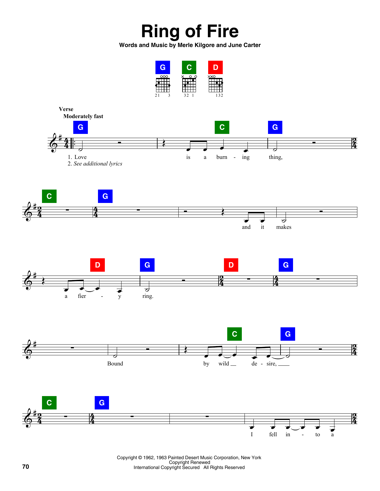 Chordbuddy Guitar Method Songbook Sheet Music By Travis Perry