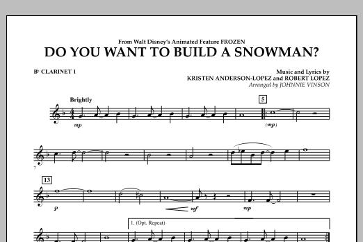Frozen do you want to build a snowman piano sheet