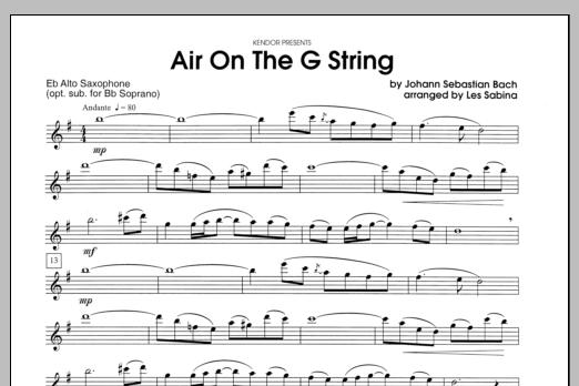 Sheet Music Digital Files To Print - Licensed J S  Bach