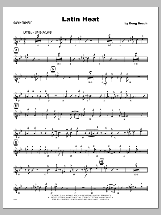 Sheet Music Digital Files To Print Licensed Latin Digital Sheet Music