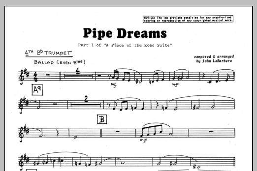 Sheet Music Digital Files To Print - Licensed Jazz Ensemble Digital