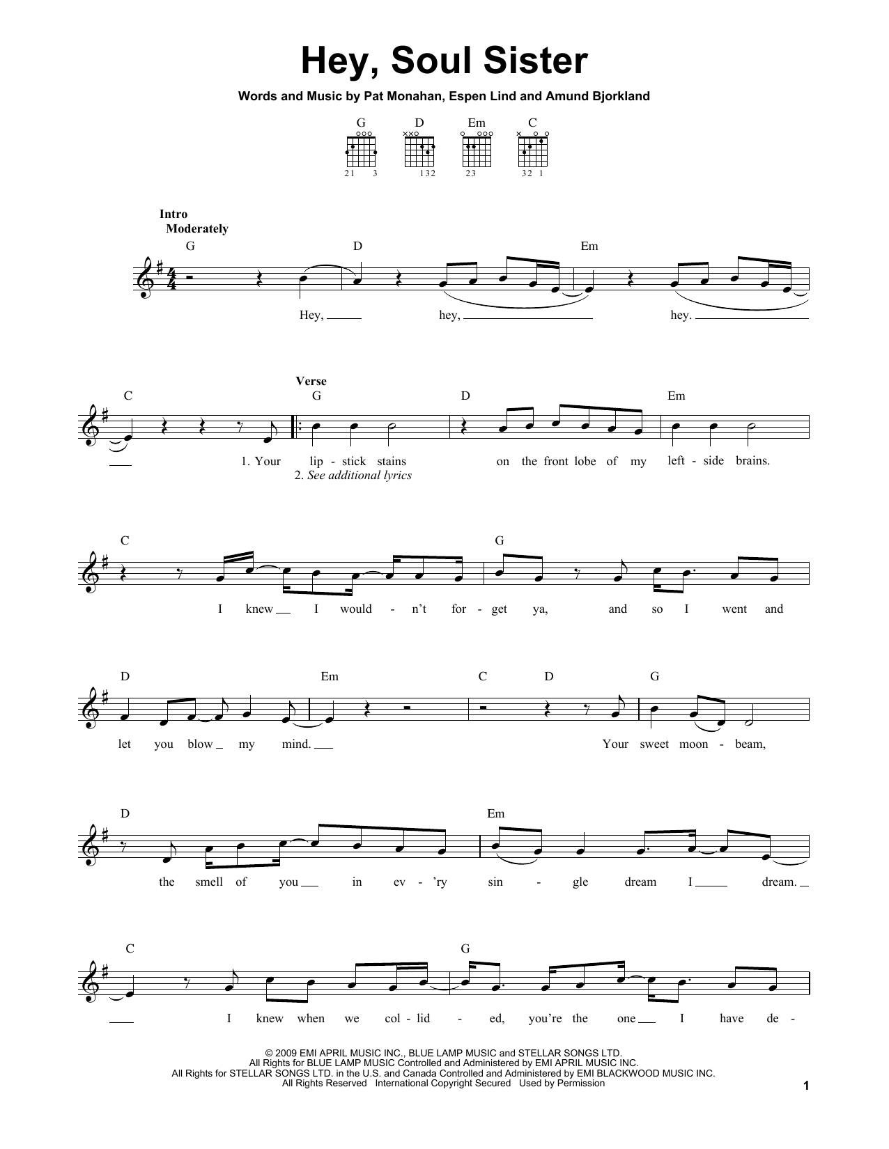 Primary Chords  Zebra Keys
