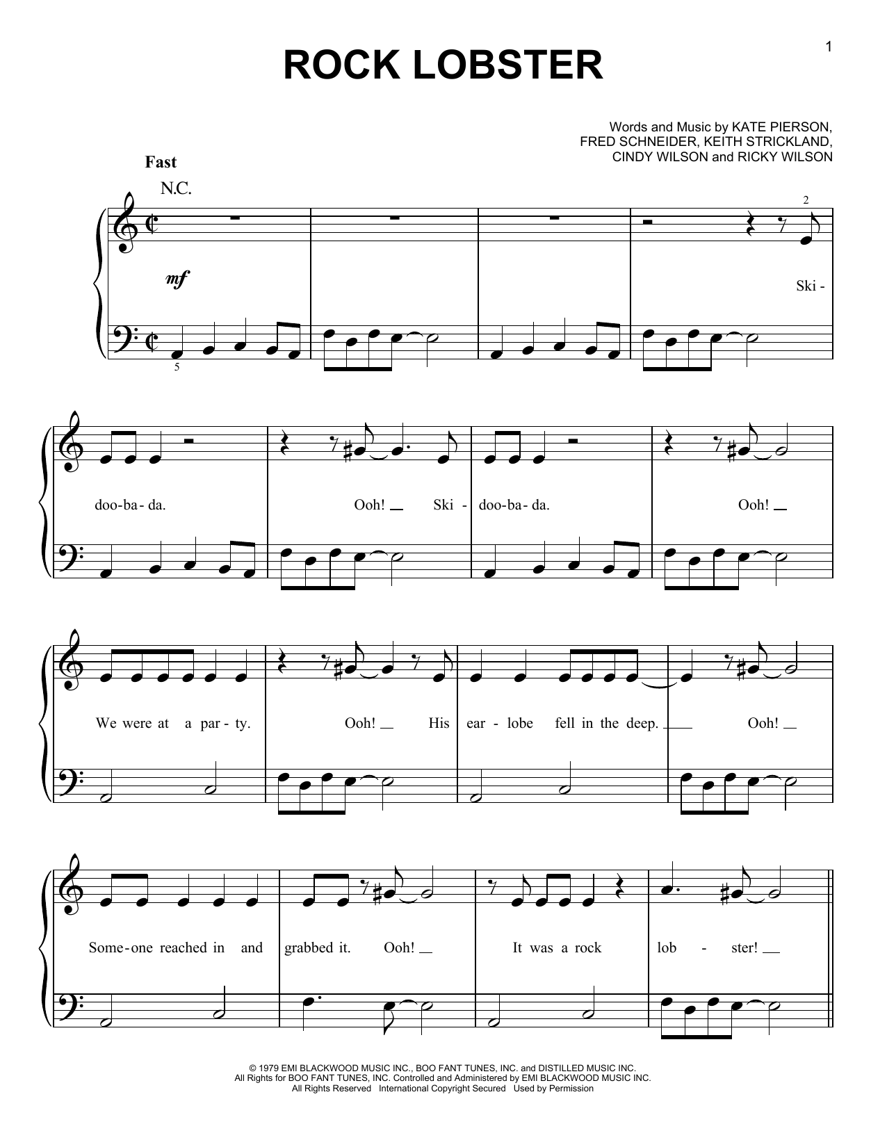 a social security number which appears in the format 123-456-7891 is an example of a(n) ____. rock lobster sheet music - Erkal.jonathandedecker.com
