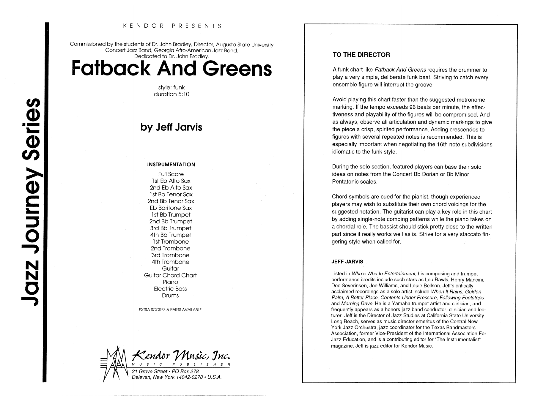 Fatback And Greens Band Music Download
