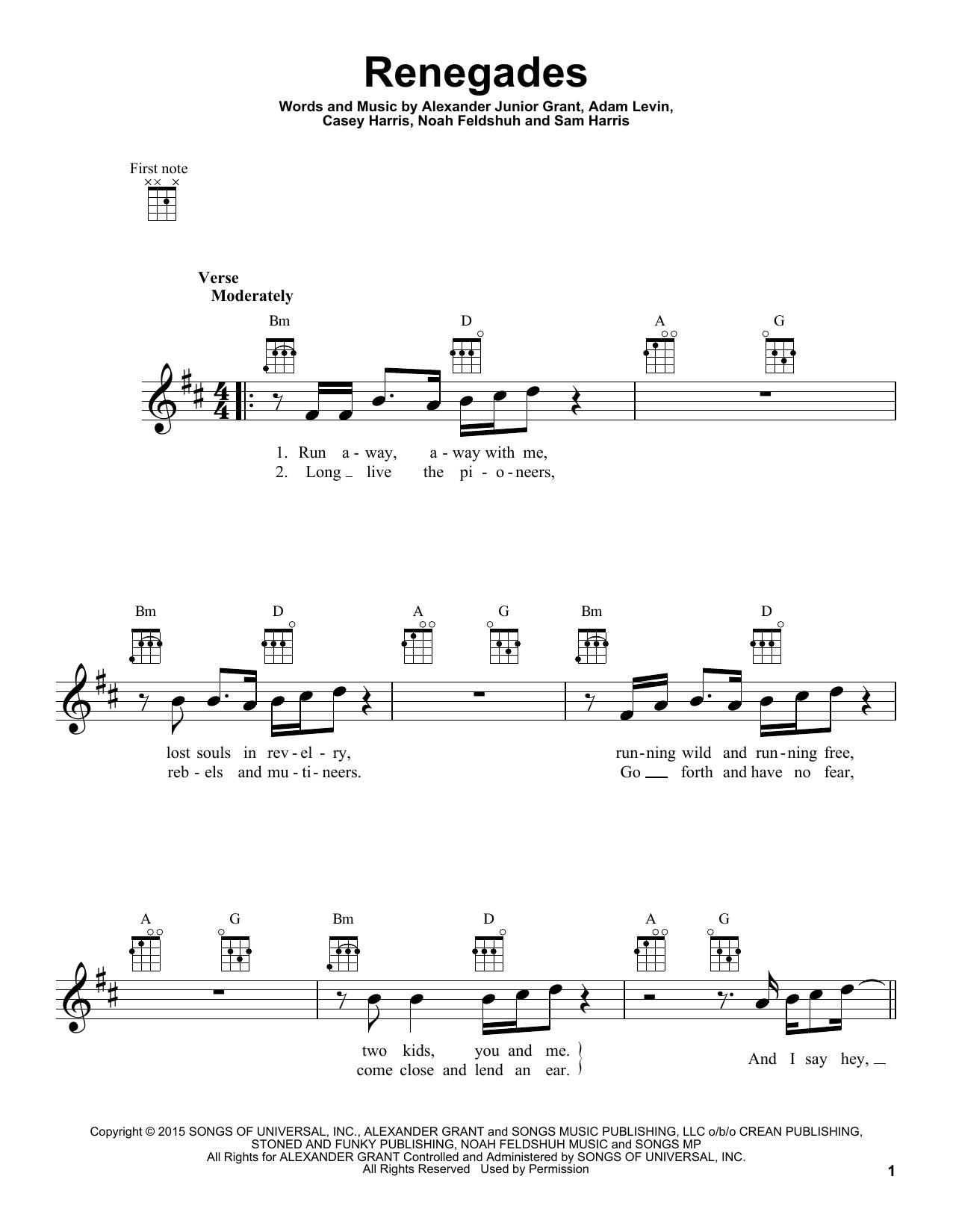 Sheet Music Digital Files To Print - Licensed Casey Harris