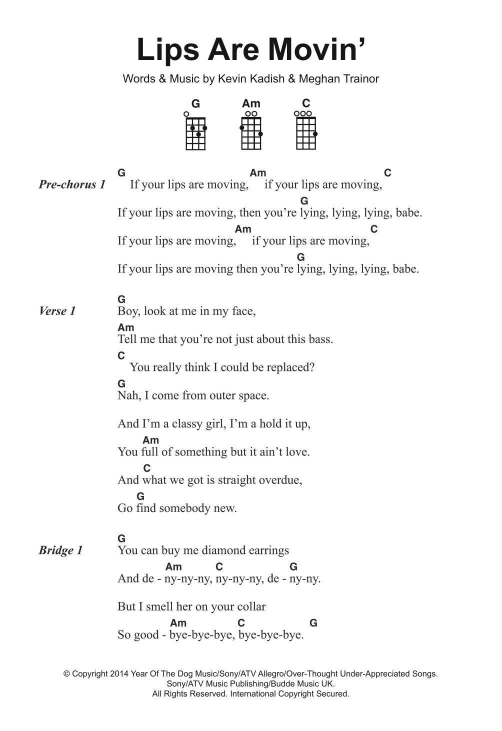 Your love is moving lyrics