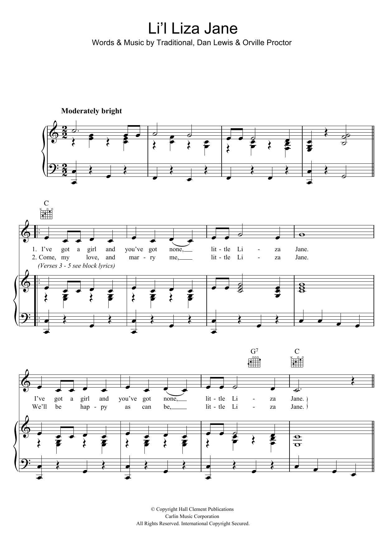 Sheet Music Digital Files To Print - Licensed Piano/Vocal/Guitar