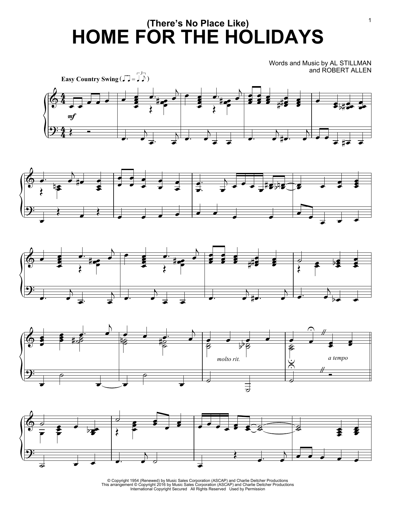 Christmas Collection - Creative Piano Solo Sheet Music - Hal Leonard ...